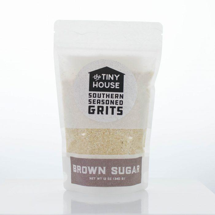 Brown Sugar Southern Seasoned Grits