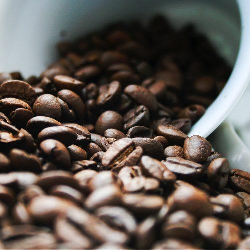Aloha Blend Coffee (1 lb)
