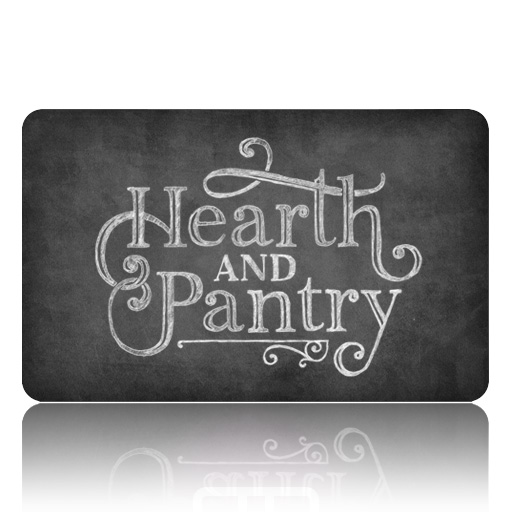 Hearth and Pantry Gift Card