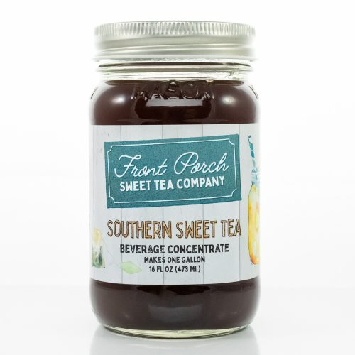 Southern Sweet Tea Tea Concentrate